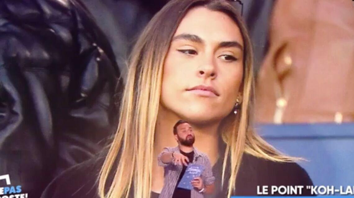 Agression sexuelle à Koh-Lanta: Candide Renard empêchée de prévenir la production par un candidat, l'information qui peut tout changer
