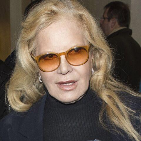 Sylvie Vartan revient avec émotion sur son concert hommage à Johnny Hallyday
