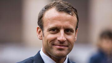 VIDÉO –  «Ça va Manu»: Emmanuel Macron interpellé par un jeune, le président le remet à sa place