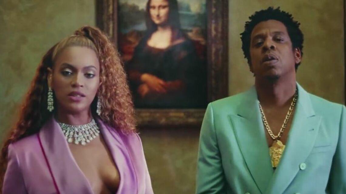 VIDEO – Pouvoir, féminisme, sexualité: les messages derrière les tenues de Beyoncé dans son nouveau clip tourné au musée du Louvre
