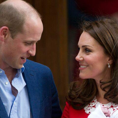 Kate Middleton: quand le prince Louis sera-t-il baptisé?