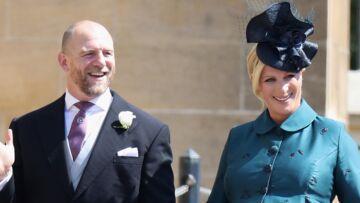 Encore un Royal Baby: Zara et Mike Tindall sont parents pour la deuxième fois
