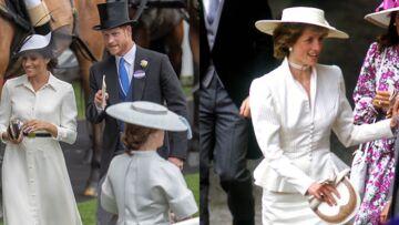 Meghan Markle: lors du Royal Ascot, elle rend une nouvelle fois hommage à Diana