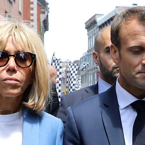 Où Emmanuel et Brigitte Macron passeront-ils leurs vacances d'été?