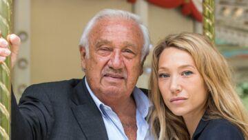 PHOTOS – Laura Smet amincie, la fille de Johnny Hallyday marquée par le combat judiciaire