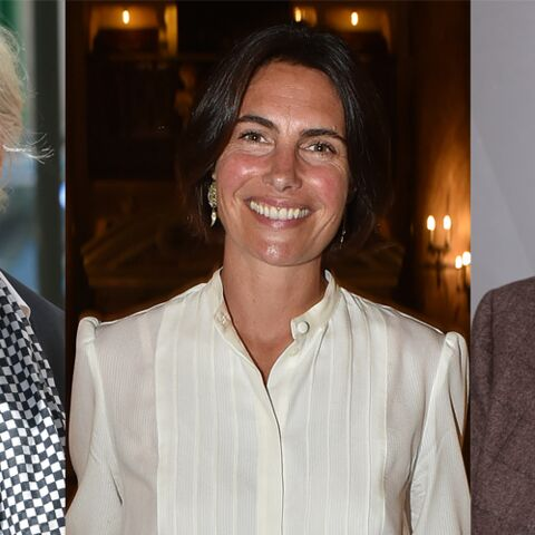 Alessandra Sublet, Jean-Claude Camus, Pierre Billon: ces amis que Laeticia Hallyday a congédiés avant de se rabibocher