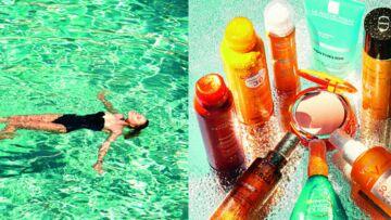 Solaires: 20 crèmes solaires pour bronzer en restant protégée