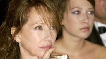Laura Smet: le jour où elle a vu Nathalie Baye pleurer pour la première fois