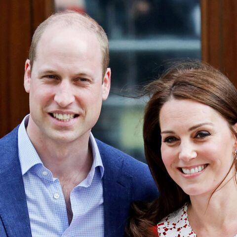 Le prince Louis: les premières infos révélées sur son baptême royal