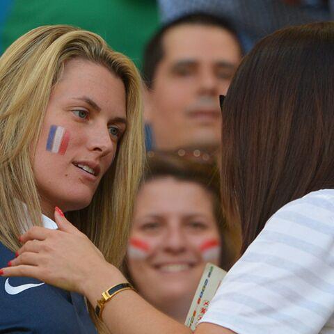 Coupe du monde 2018: qui est Ludivine, la compagne de Mathieu Debuchy?