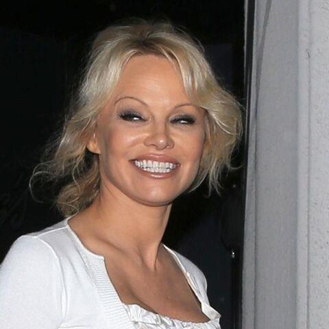 Pamela Anderson: la preuve ultime de son amour pour Marseille