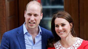 Pourquoi la date du baptême de Louis le fils de Kate Middleton et William surprend
