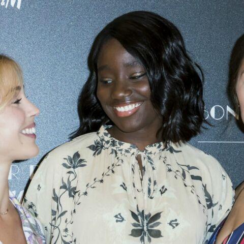 PHOTOS – Maquillage: Adoptez la bouche rouge comme Marie-Ange Casta et Léa Seydoux