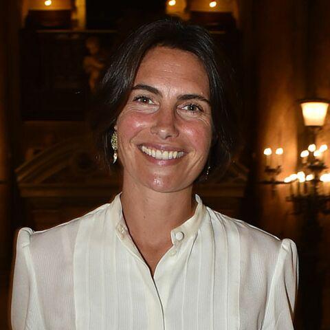Alessandra Sublet remplace Nikos Aliagas et signe son grand retour sur TF1