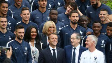 VIDEO – Mondial 2018: découvrez le pronostic d'Emmanuel Macron pour les Bleus