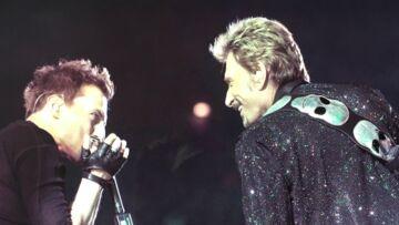 VIDEO –  Après avoir accompagné Johnny Hallyday sur scène, Greg Zlap rend un hommage bouleversant au Taulier