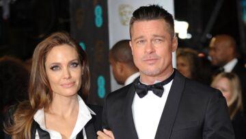 Rien ne va plus entre Angelina Jolie et Brad Pitt, ils se rendent coup pour coup