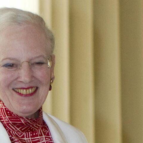 La reine Margrethe du Danemark en deuil: sa cousine, la princesse Elisabeth, est décédée