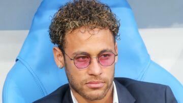 Neymar a emmené 2 coiffeurs pour le Mondial
