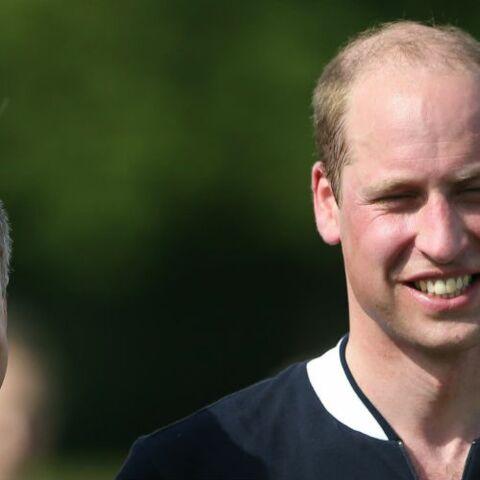 PHOTOS – Le prince William a 36 ans, retour sur son évolution capillaire en images