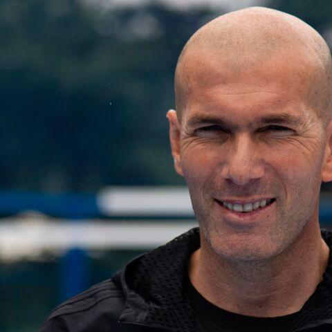 PHOTOS – Les fils de Zinedine Zidane s'éclatent à Ibiza, les photos sexy