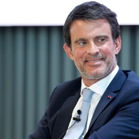 Quand Manuel Valls se compare à Antoine Griezmann…