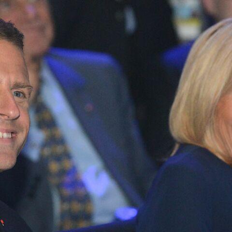 La technique d'Emmanuel Macron et sa femme Brigitte pour échapper aux paparazzi