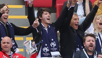 Mondial 2018 – Nagui: ce qu'il est prêt à faire pour ne pas rater un match des Bleus