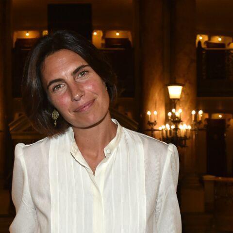 Alessandra Sublet: «Je n'ai pas fait de bêtise» en signant chez TF1