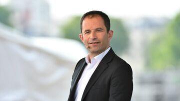 Benoit Hamon relooké pendant la présidentielle, le petit conseil qui ne passe pas inaperçu