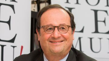 Quand François Hollande mettait le feu à Solidays en buvant du rosé