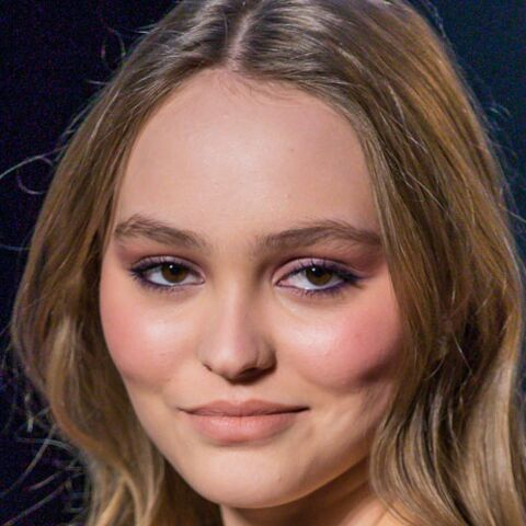 PHOTO – Lily-Rose Depp topless, la fille de Vanessa Paradis se lâche