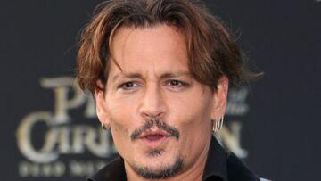 Johnny Depp se confie sur sa descente aux enfers lors de son divorce avec Amber Heard