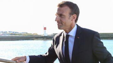 VIDÉO – Emmanuel Macron veut une piscine à Brégançon: la vraie raison dévoilée?