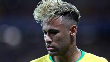 PHOTOS – Mondial 2018: Neymar, ses 10 coiffures extravagantes au fil des années