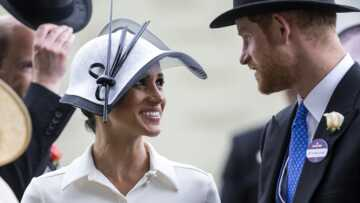 Le prince Harry jaloux: Meghan Markle s'est fait draguer au Royal Ascot