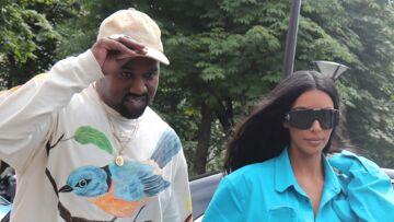 Kanye West anéanti: pourquoi le mari de Kim Kardashian était en pleurs au défilé Louis Vuitton