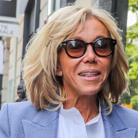 Brigitte Macron, la fêtarde de l'Elysée: la Première dame au festival Solidays pour la bonne cause