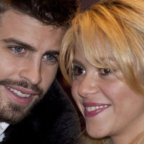 PHOTOS – Gerard Piqué, Neymar, Adil Rami: ces footballeurs en couple avec des célébrités