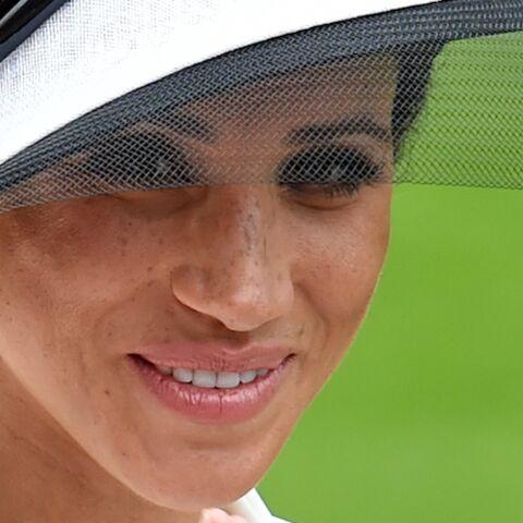 Meghan Markle: comment elle s'appuie sur Kate Middleton pour briller