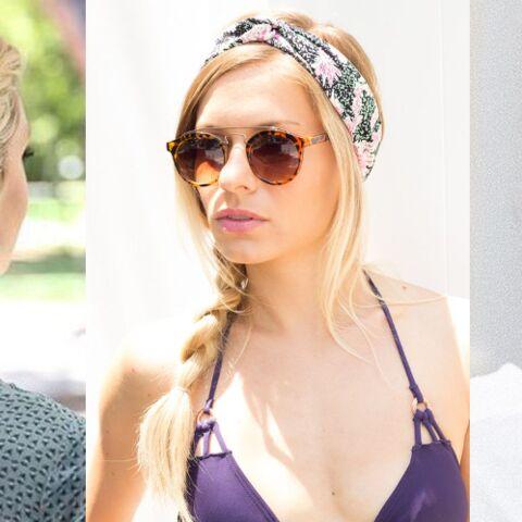 Canicule: 20 coiffures faciles et rapides pour se coiffer quand il faut chaud