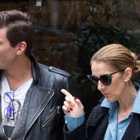 Céline Dion, heureuse de retrouver Pepe Munoz, son danseur sexy: le duo toujours aussi complice sur scène