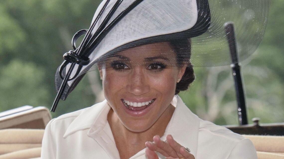 Meghan Markle, nouveau scandale: l'interview qui a provoqué la fureur de la famille royale