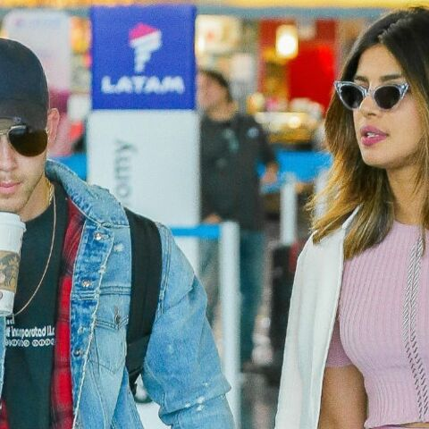 Priyanka Chopra, la meilleure amie de Meghan Markle: folle amoureuse de Nick Jonas, ils officialisent