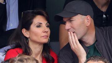 PHOTO – Véronique Zidane canon en bikini: la femme de Zinedine prend la pose entre les hommes de sa vie