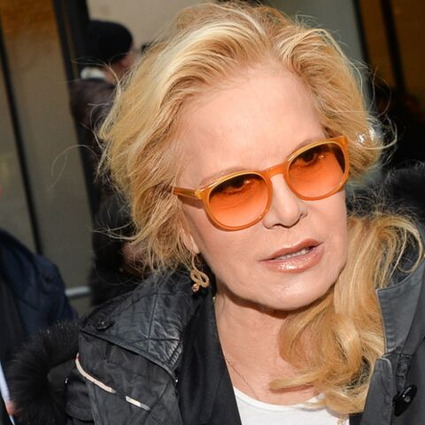 VIDEO – Sylvie Vartan ne ferme pas la porte à une «négociation» avec Laeticia Hallyday mais…