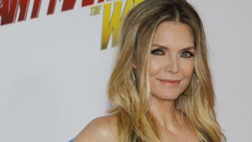 PHOTOS – Michelle Pfeiffer rayonnante à 60 ans, la comédienne toujours aussi sculpturale
