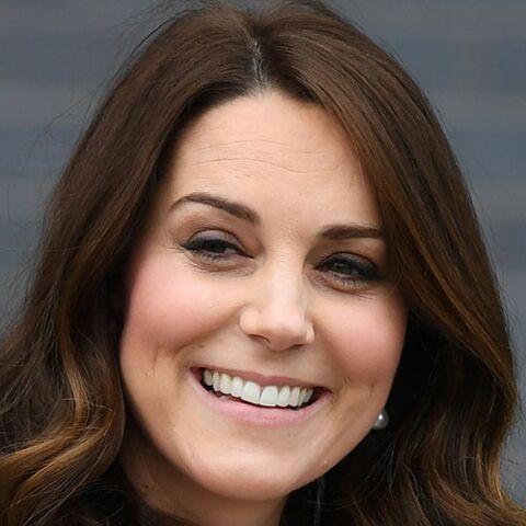 Le petit mot touchant de William en l'absence de son épouse Kate Middleton