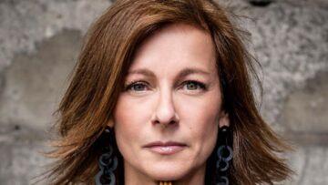 Anne Gravoin: «Ma vie, c'est mon travail. Et l'amour que j'ai pour ma fille…»