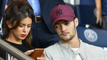Le fils de Nicolas Sarkozy et Cécilia, Louis, est amoureux